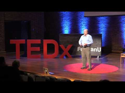 Soft nanotechnology -- big ideas from nature | Timothy Hanks | TEDxFurmanU