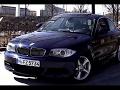 BMW 135i Coupe M Paket 306 HP E82 Test Drive