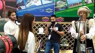 Республика Башкортостан, выставка «ОТДЫХ Leisure 2020» г. Москва