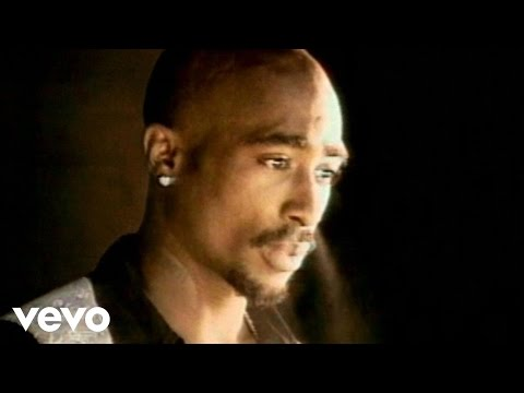 2Pac - Pac's Life (Official Music Video) ft. T.I., Ashanti