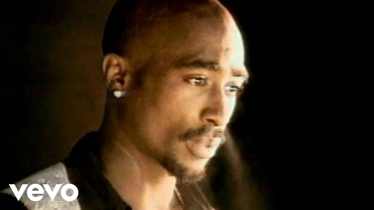 2Pac - Pac's Life ft. T.I., Ashanti (Official Music Video)
