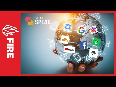So to Speak podcast: 'Is this the day the internet dies?'