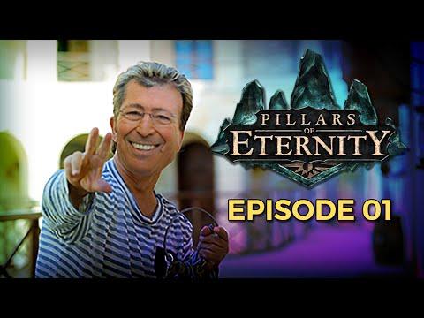 [EP01] Pillars of Eternity : La Naissance de Balkanain