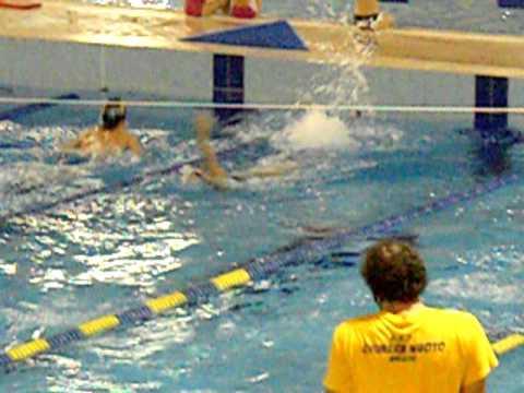 chimera arezzo nuoto 1