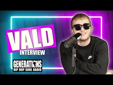 Youtube: Vald   Interview: Ce monde est cruel, Pensionman, Youtube, Booba …