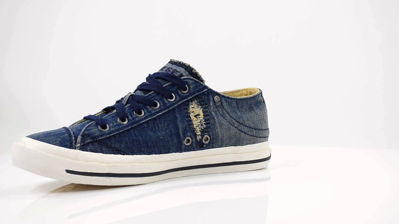 Diesel Exposure Low I sneakers clearance amazing price e7Tn3q