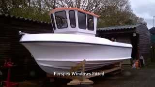 2012 How To Build A Boat, Part 2