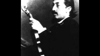 Mazurek i kujawiak stylizowany Wieniawski Mazurka op. 12 no. 2 Chanson Polonaise Wiłkomirska 1957