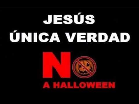 Por Qué Los Creyentes No Debemos Celebrar Halloween