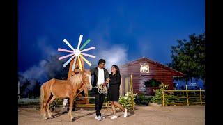 Best Prewedding Telugu 2021 Highlights //Shirisha and Sainath Yadav//Rajastudio - best songs for pre wedding shoot telugu 2021