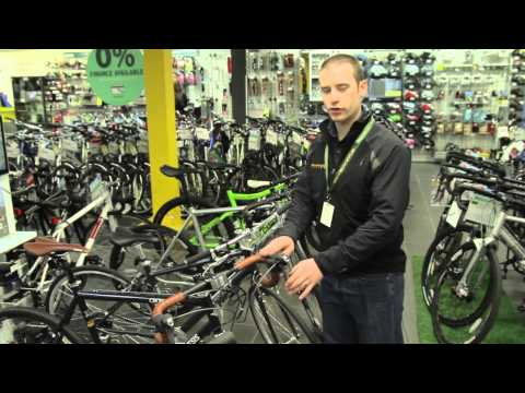 How to choose the best bike for you - Part 1