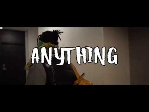 Big Billz X Pressa - Anything (Official Music Video)