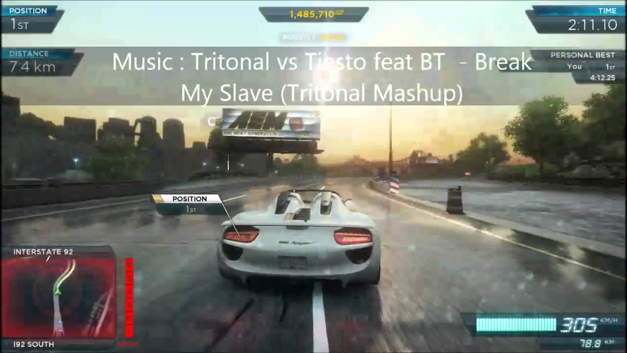 need for speed most wanted 2 porsche 918 spyder youtube. Black Bedroom Furniture Sets. Home Design Ideas