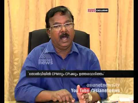 C Divakaran Responses on Asianet News ഇടതുമുന്നണി വിപുലീകരി�...
