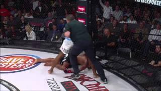 Bellator MMA Moment: Emanuel Newton