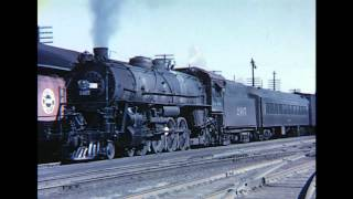 The Illinois Central ReMastered-HD 1080p