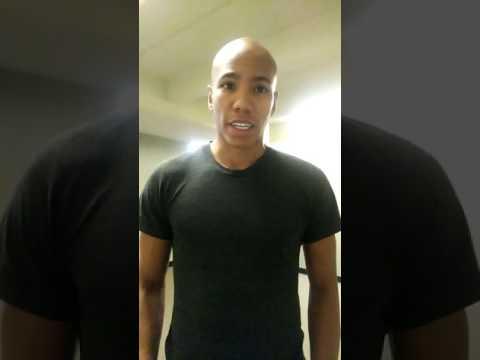 CBS drama Diversity Casting Initiative monologue 8