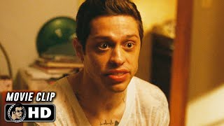 THE KING OF STATEN ISLAND Clip - Are You Okay? (2020) Pete Davidson