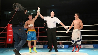 Astana Arlans VS  Uzbek Tigers