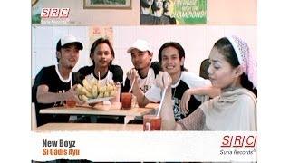 New Boyz Si Gadis Ayu - HD.mp3