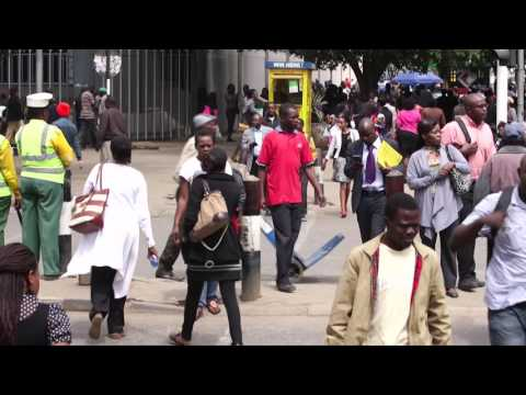 African graduates Unemployment Research findings