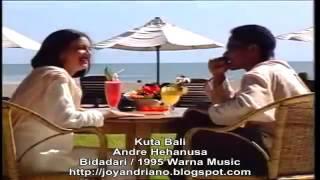 Andre Hehanusa Kuta Bali With