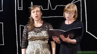 Альбина Смирнова и Наталья Верга - Берегите любовь