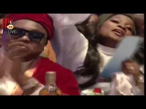 Kenny Blaq   AY LIVE 2017