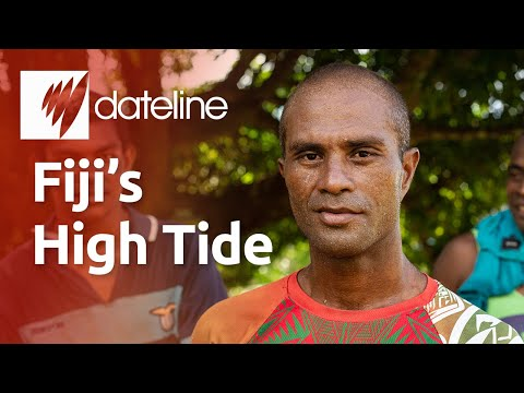 Is Fiji under threat because of Australias hard drug habit?