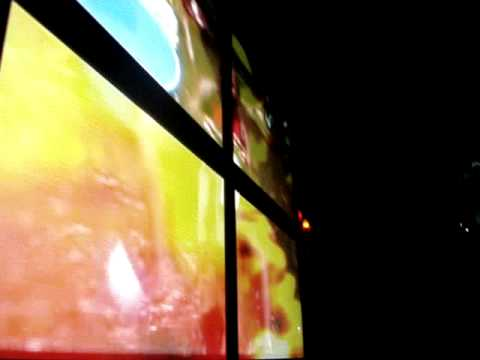 Palenke Soultribe live @ CHA CHA Bogota