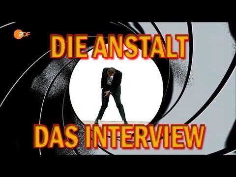 Die Anstalt   Das Interview