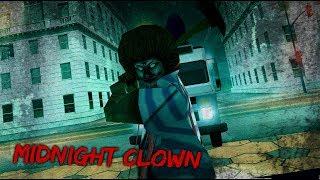 Midnight Clown | GTA San Andreas Short Horror Movie