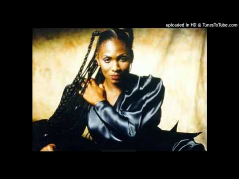 Marcia Barrett Of Boney M. Interview 2001 (Part I)