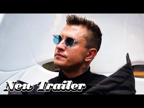 Тень звезды - Трейлер (2020) - (Павел Прилучный)