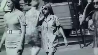 «Был месяц май» (1970). Реж. М. Хуциев. Музыка и финальный эпизод