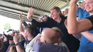 Leeds Fans | LEEDS AWAY DAYS AT MILLWALL