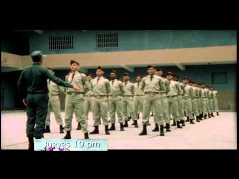 Ciclo de Cine Peruano: Francisco Lombardi (TV Perú) - 11/08/14 (promo)