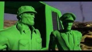 Army Men: Green Rogue (Ending)