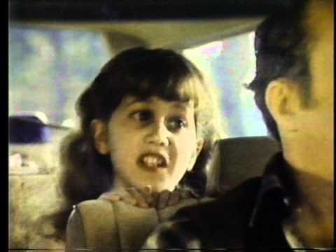 McDonald's commercial1982  Kirk Cameron  Tracey Gold