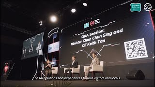 Tourism Industry Conference 2021 Highlights