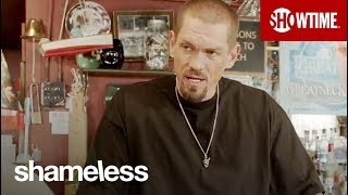 'I've Never Raped Anyone In Here' Ep. 3 Official Clip | Shameless | Season 9