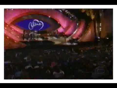 THE LEGENDARY CELINE DION CONQUERED RADIO CITY MUSIC HALL IN 1999 - LOVE CAN MOVE MOUNTAINS