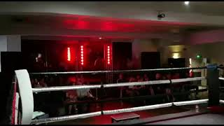 Joel Conway Boxing Highlights