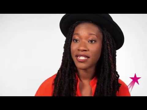 Dancer Filmmaker: Tips on Becoming a Professional Dancer -  Jamila Glass Career Girls Role Model