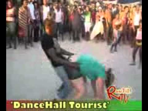 Girl in dancehall tourist video, hot kerala naked videos