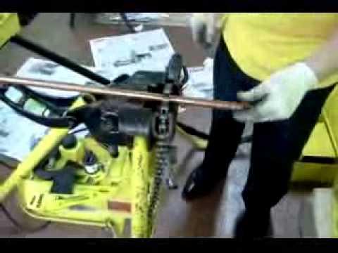 Електрически калибратор REMS Twist Set #iIngVSo9m14