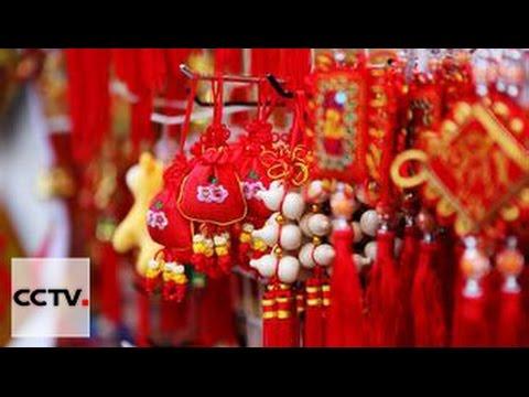 Что такое китайский календарь?