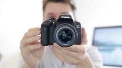 BEST Camera For Beginner Photography!