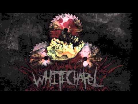 Whitechapel- Vicer Exciser With Lyrics