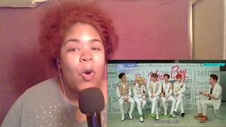 Shinee Savage Moments Part 2 Reaction